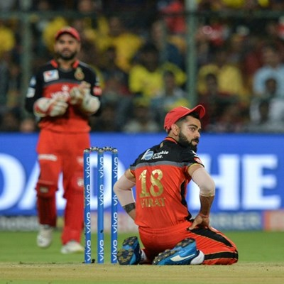 India's IPL cricket suspended over coronavirus