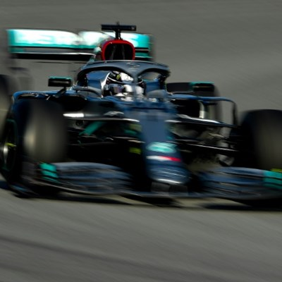 Hamilton to learn from Mercedes' early finish, Vettel shrugs off top time