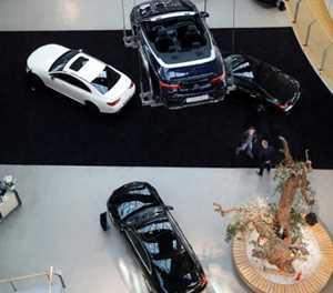 German car sales plunge in April as virus hits key industry