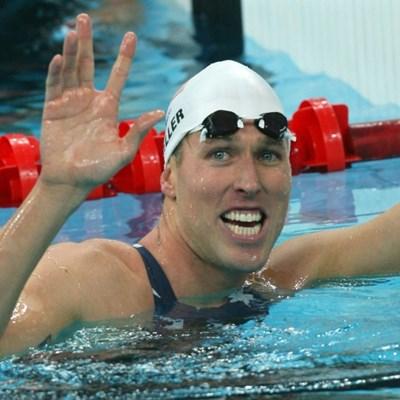 US Olympic swim champion Keller among Capitol invaders: reports