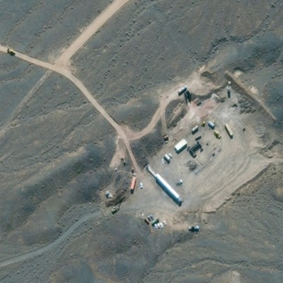 Iran blames Israel for attack on Natanz nuclear site, vows revenge