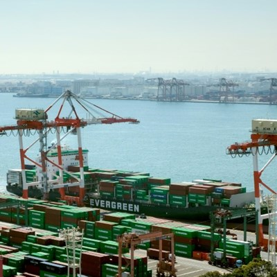 China exports see unexpected spike in July, imports down