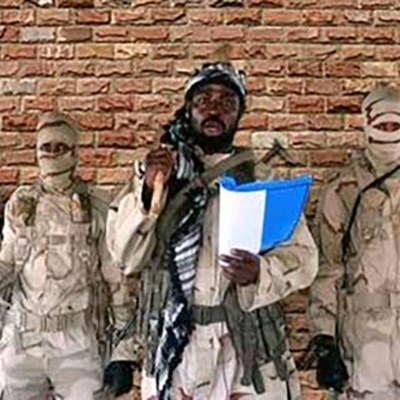 Boko Haram claims kidnapping of hundreds of Nigerian students