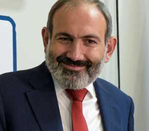 Armenian PM's bloc wins by landslide in snap vote