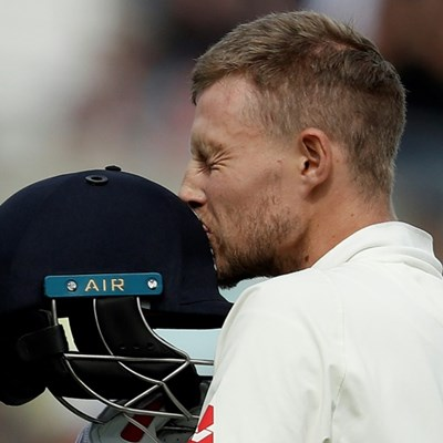 England batsmen must step up to support Root, says Thorpe