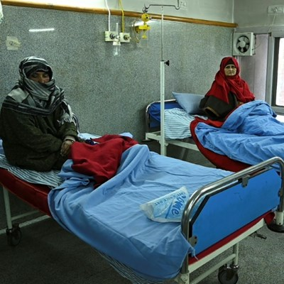 Sick Kashmiris feel deadly consequences of India-imposed blackout