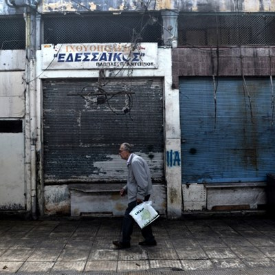 Hit by pandemic, eurozone sees ghost of the debt crisis
