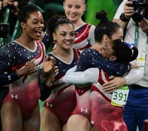 USA Gymnastics calls for Tokyo Olympics to be postponed