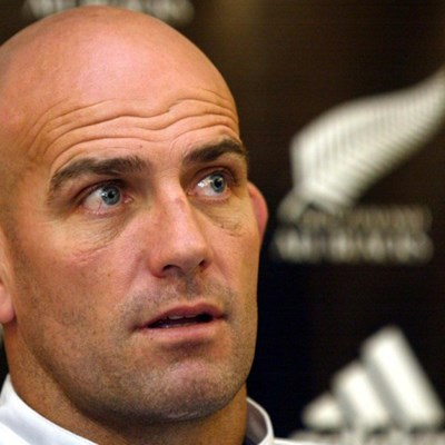 Less is more for Mitchell when rugby resumes post virus