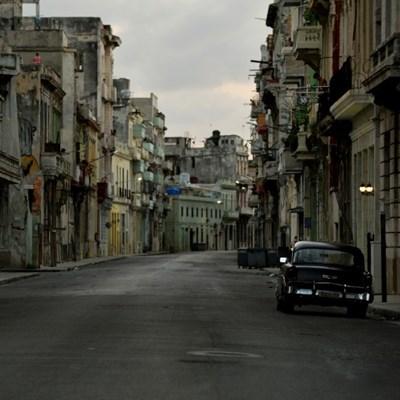 Cuba imposes Havana curfew to curb spike in virus cases