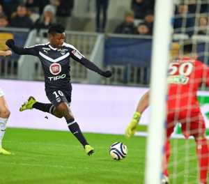 Bordeaux footballer's mother kidnapped in Nigeria