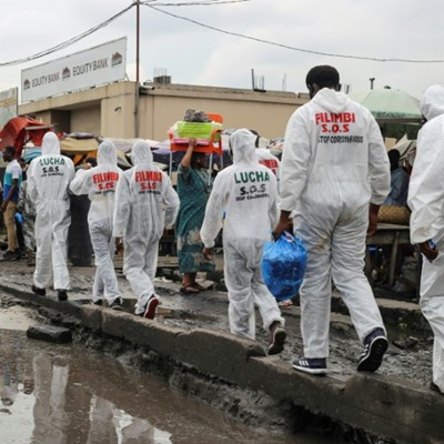 In DR Congo, denial becomes major obstacle for virus campaign