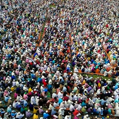 Massive Bangladesh coronavirus prayer gathering sparks outcry