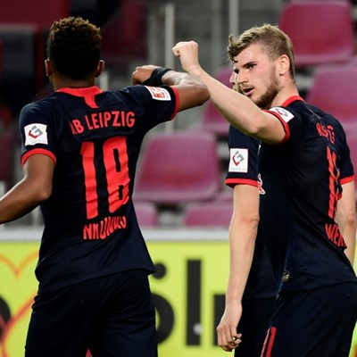 Chelsea poised to beat Liverpool for £53 million Werner - reports