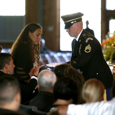 Amid plague of US mass shootings, 'heroes' emerge