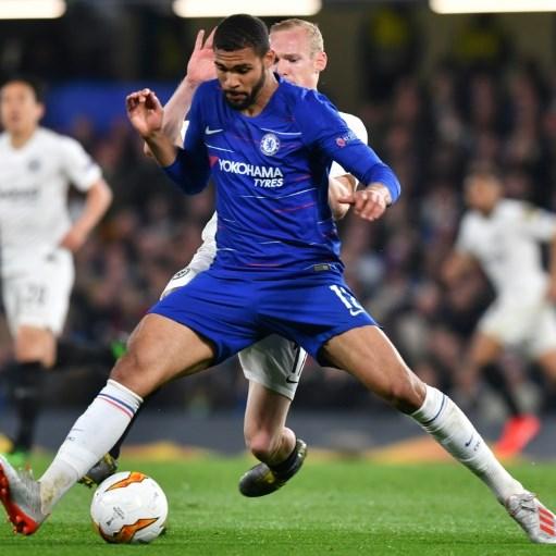 Chelsea's Loftus-Cheek says injury battle was 'toughest hurdle yet'