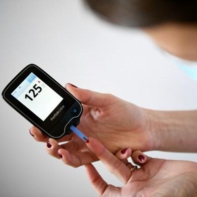 10% of diabetics die within days of coronavirus hospitalisation: study