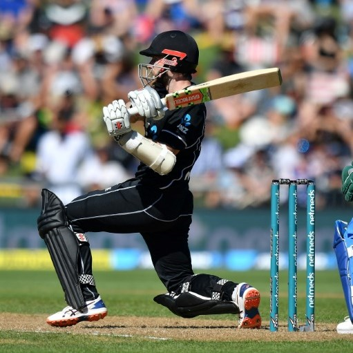 India put New Zealand in a spin despite battling Williamson