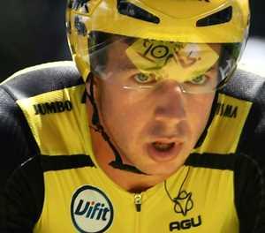 Groenewegen wins Tour of Britain's third stage