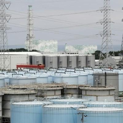 Release contaminated Fukushima water into sea: Japan panel