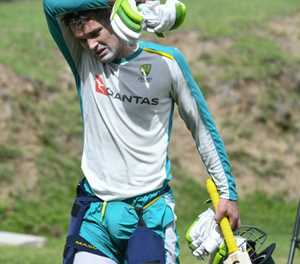 Carey to take over Australia captaincy for West Indies ODIs