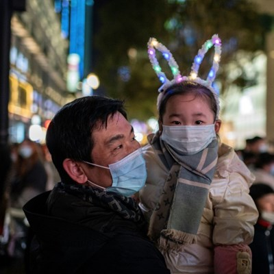 Year on from first Covid-19 death, Wuhan basks in recovery