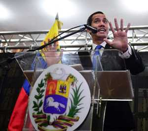 Norway pushes Venezuela mediation effort
