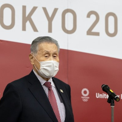 Tokyo 2020 boss says might have to resign over sexist comments: report