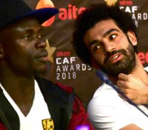 Klopp urges Salah to use Liverpool teammate Mane as inspiration