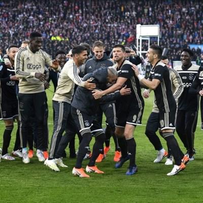 Five things we learned in European football this weekend