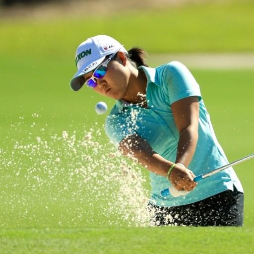 Japan's Hataoka hunts title, bonus as Olson takes LPGA lead