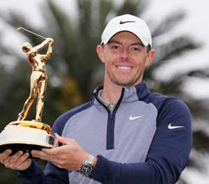 McIlroy holds off Furyk to take Players