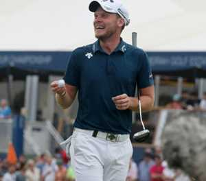 Former Masters champions take joint lead in Dubai third round