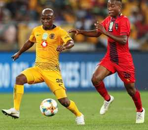Galaxy stun Chiefs, become first second-flight team to win South African FA Cup