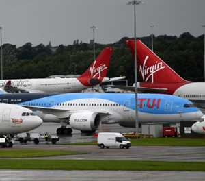 Virgin Atlantic files for bankruptcy protection in US as virus bites