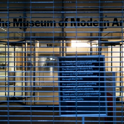 New York's Museum of Modern Art to reopen August 27