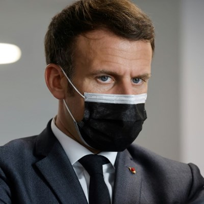 France's Macron to address nation as Covid cases soar