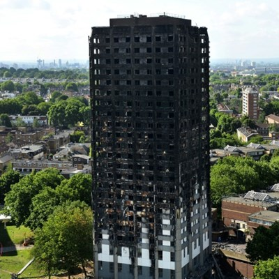 London fire service criticised in high-rise tragedy report