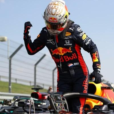 Verstappen wants repeat of Spanish magic to pile pressure on Hamilton