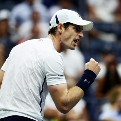 Pain-free Murray optimistic about return to tennis