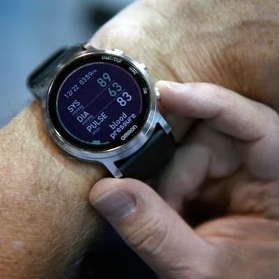Digital health in spotlight as pandemic shifts tech show focus