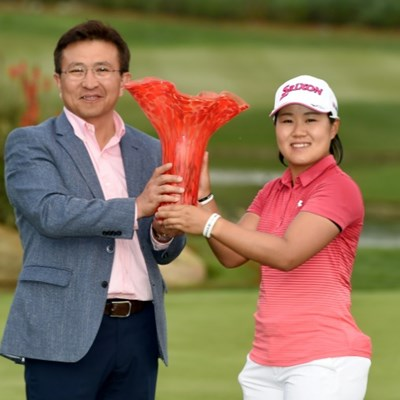 Kia Classic in California latest LPGA cancellation