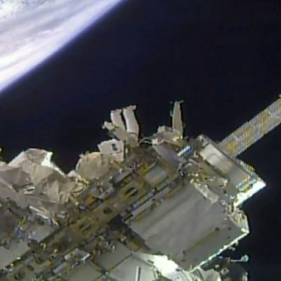 Russia says space station leak could be deliberate sabotage