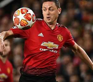 Matic welcomes Man Utd focus on youth but wants game time