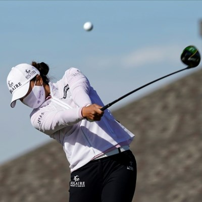 No. 1 Ko aims for dream major win at US Women's Open