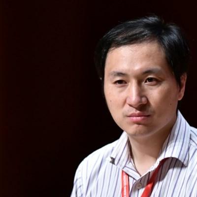 China's second gene-edited foetus is 12-14 weeks old: Scientist