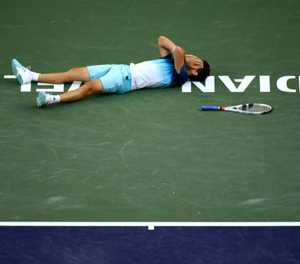 Indian Wells tennis cancelled over coronavirus concerns