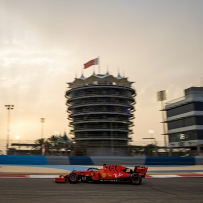 Saudi Arabia says will host F1 GP for first time next year