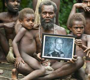 Vanuatu's Prince Philip worshippers say his spirit lives on