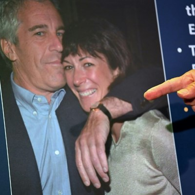 Ghislaine Maxwell denies sex crimes in Epstein case